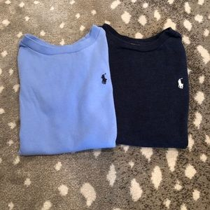 Polo short sleeved t-shirts